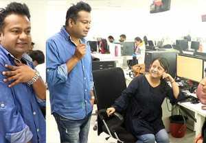 Deepak Kalal  Exclusive