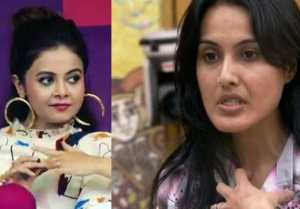 Bigg Boss 13: Kamya Punjabi lashes out at Devoleena Bhattacharjee for Siddharth Shukla