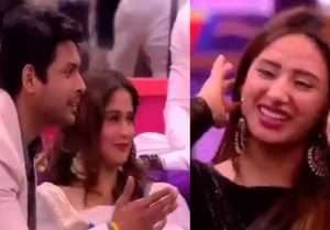 Bigg Boss 13: Mahira Sharma starts liking Sidharth Shukla after big fight