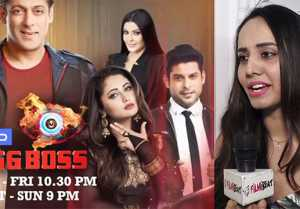 Bigboss 13 : Varsha Bhagwan reavels the ugly truth about many contestants