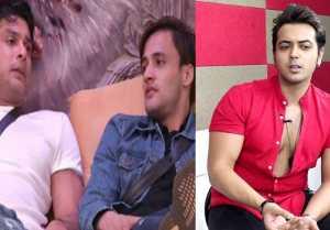 Bigg Boss 13: BB 11 fame Luv Tyagi shares his views on Siddharth Shukla & Asim Riaz