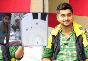 Bigg Boss 12 fame Deepak Thakur remembers jacuzzi incidence