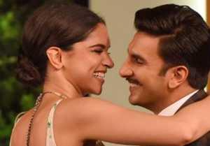 Deepika Padukone calls Ranveer Singh super drug,Check out