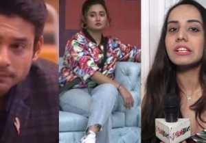 Bigboss 13 : Varsha Bhagwani reveals Siddharth Shukla & Rashami Desai's relationship