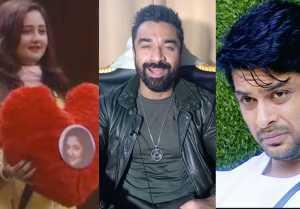 Bigg Boss 13: Ajaz Khan talks about Siddharth Shukla & Rashami Desai's relationship