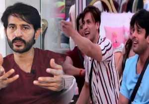 Bigg Boss 13: Hiten Tejwani support Sidharth & lashes out at Paras & Mahira