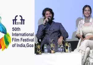 IFFI 2019: Vijay Deverakonda and Rakul Preet Singh full conversation on their love for cinema FilmiBeat Exclusive