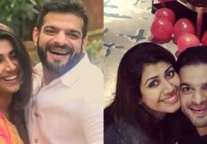 Karan Patel and Ankita Bhargava blessed with baby girl