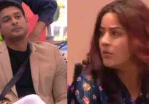 Bigg Boss 13: Shehnaz Gill cries for Siddharth Shukla; Here's why