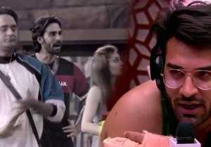 Bigg Boss 13: Paras Chhabra reacts on mastermind Vikas Gupta's game