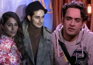 Bigg Boss 13: Hina Khan & Priyank Sharma to Enter in Salman Khan show