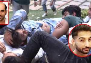 Bigg Boss 13: Paras Chhabra's best friend opens up about Paras's baldness story