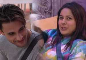 Bigg Boss 13: Asim Riaz's big revelation on his girlfriend in front of Shehnaz & Mahira