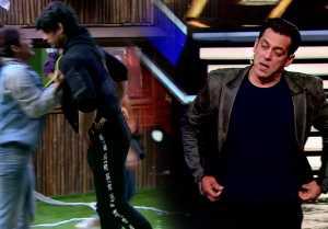 Bigg Boss 13 Weekend Ka Vaar: Salman Khan to lashes out at Shehnaz for Siddharth Shukla