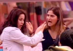 Bigg Boss 13: Arti Singh & Shehnaz Gill get into ugly fight because of Siddharth Shukla