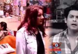 Bigg Boss 13: Siddharth Shukla DITCHES Shehnaz Gill for Arti Singh in Nomination