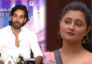 Bigg Boss 13: Rashami Desai to break up with Arhaan Khan after getting out from house