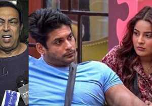 Bigg  Boss 13: Vindu Dara Singh reveals Siddharth Shukla & Shehnaz Gill's break up reason