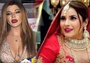 Mujhse Shadi Karoge: Rakhi Sawant's shocking allegations on Shehnaz Gill; Watch video