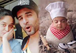Jay Bhanushali & Mahhi Vij's daughter Tara becomes chef,Check out