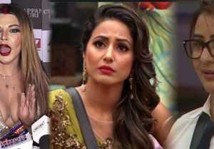 Bigg Boss 13: Rakhi Sawant lashes out at Shilpa Shinde because of Siddharth Shukla