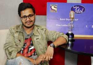 Indian Idol 11 First Runner Up: Rohit Raut Exclusive Interview after winning First Runner Up