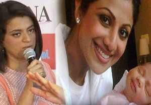Kangana Ranaut's sister Rangoli slams Shilpa Shetty for having second baby via surrogacy