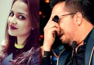 Mika Singh gets emotional on his manager Soumya Khan suicide