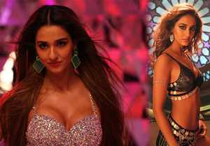 Disha Patani asks Do You Love Me? Please Reply her back