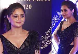 Bigg Boss 13 Contestant Rashmi Desai's look like this after show