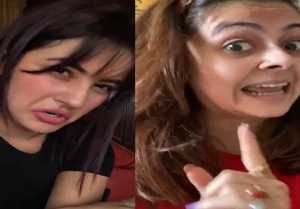 Devoleena Bhattacharjee and Shehnaz Gill's Controversy is now joined by Maharashtra Cyber