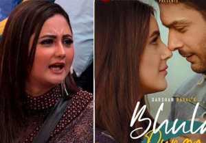 Rashami Desai lashes out at Siddharth Shukla & Shehnaz Gill fans; Check Out