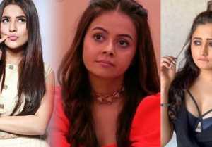 Devoleena, Mahira & Rashami jealous of Shehnaz Gill's Success;Know the truth
