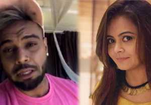 Indeep Bakshi gets angry on Devoleena Bhattacharjee for commenting on Shehnaz Gill