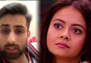 Mayur Verma lashes Out at Devoleena Bhattacharjee for commenting on Sidnaaz Song