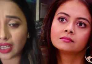 Rani Chatterjee reacts on Devoleena Bhattacharjee comment on Shehnaz Gill