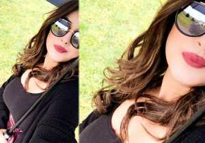 Shehnaz Gill shears her new look for fans ;Check out