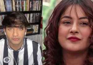 Vikas Gupta reveals the truth behind unfollowing Shehnaz Gill on social media