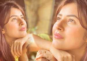 Shehnaz Gill fans reacts on New Photo posted on Social media ;Check out Here