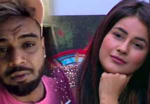 Indeep Bakshi gets impress by Shehnaz Gill, Wants Girlfriend like her