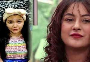 Shehnaaz Gill's biggest fan give THIS Message to Shehnaaz; Check Out Video