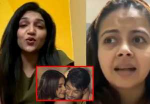 BB12 Ex contestant Kriti Verma gets angry on Devoleena for commenting on Shehnaz Gill