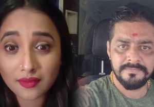 Rani Chatterjee REACTS on Hindustani Bhau comment on Shehnaz Gill