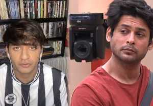 Vikas Gupta reveals the truth about working with Siddharth Shukla in web series