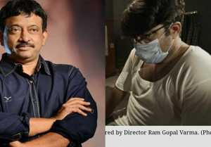 Ram Gopal Varma release's the trailer of 'Coronavirus' shot during lockdown