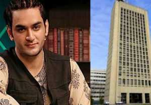 After Karan Johar now it's Vikas Gupta who's building is sealed