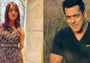 Is Salman casting shehnaaz in movie? Find out in this video