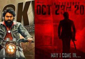KGF: Chapter 2 trends as fans demand new update of Yash starrer on Prashanth Neel's birthday