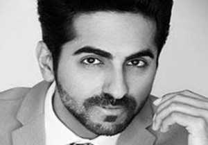 Ayushmann fights for water conservation on World Environment Day