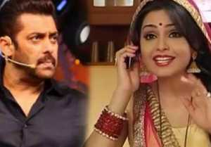 Bigg Boss 14: Shubhangi Atre breaks silence on her entry in Salman Khan's show